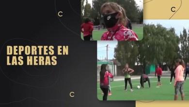 Photo of Redacción Noticias |  Mix de información deportiva de Las Heras Santa Cruz
