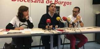Caritas Burgos