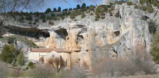 Espacios Naturales Castilla Y León