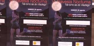 Marcha Nocturna Burgos