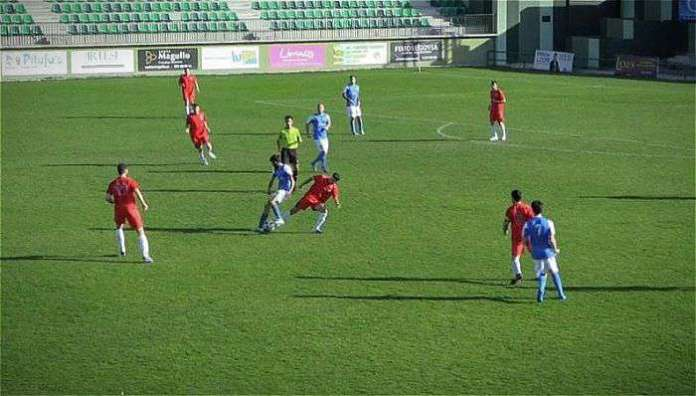 Noticias Futbol Burgos