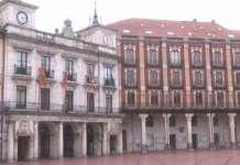 Presupuestos Municipales Burgos