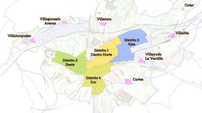Distrito Periferico
