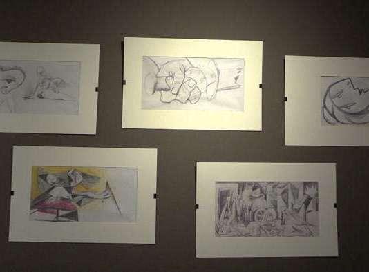 Celebraciones 80 Aniversario Guernica