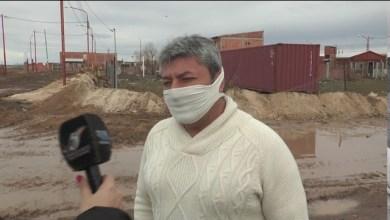 Photo of 5VN Cinco Visión Noticias |  visita ampliación de red de gas en zona este