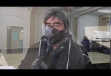 Photo of 5VN Cinco Visión Noticias |  Reunión en la sala de la biblioteca en la cual se habló de un plan de contingencia por la pandemia
