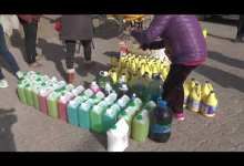 Photo of 5VN Cinco Visión Noticias |  Donación de insumos y elementos de higiene al personal del hospital