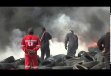 Photo of 5VN Cinco Visión Noticias |  Opinión sobre lo que fue el incendio del último viernes