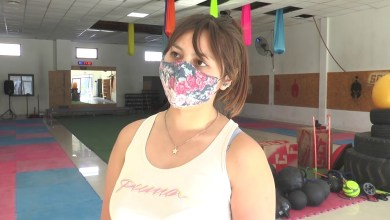 Photo of 5VN Cinco Visión Noticias |  Comenta sobre las actividades en sparta, como es trabajar en época de pandemia