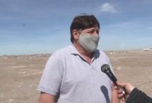 Photo of 5VN Cinco Visión Noticias    Se están realizando trabajos de limitaciones y limpieza en el escombrero