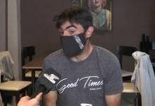 Photo of 5VN Cinco Visión Noticias |  El grupo de comerciantes piden que se de apertura a los mismos