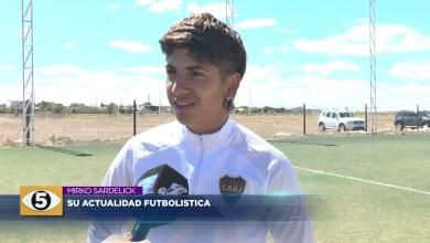 Photo of 5VN Cinco Visión Noticias |  Como es la actualidad del club Cerro