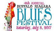 Buffalo Niagara Blues Festial