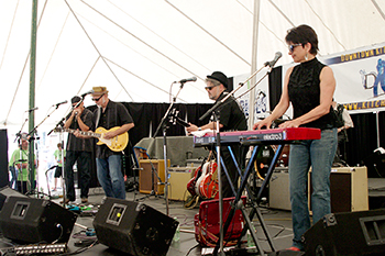 Water street Band
