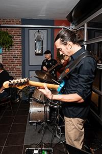 Brad Kraus Trio