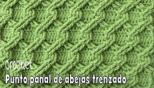 Puntos de crochet para vestidos de mujer