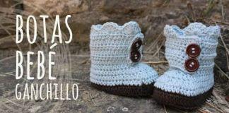 f53d56c50 Patrones gratis de crochet tutoriales y DIY - Canal Crochet