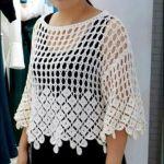 DIY blusa Marbella todas las tallas