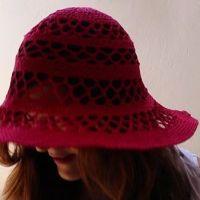 Pamela a Crochet paso a paso