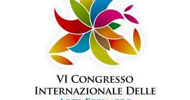 Logo Congresso Internazionale di Arti Effimere