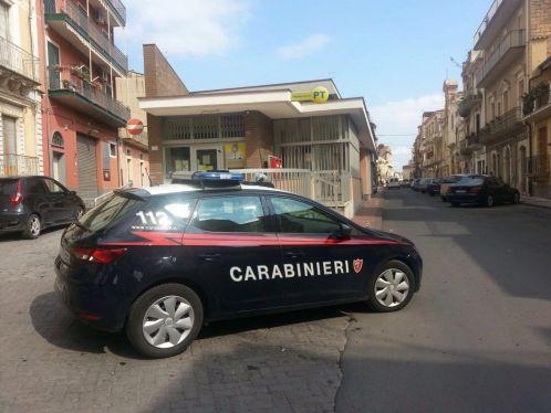 A Noto i carabinieri eseguono due arresti