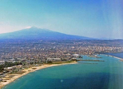 Pantelleria al simposio di Roma