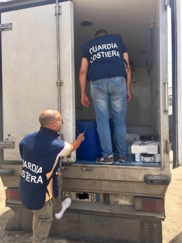 Capitaneria di Porto: termina l'operazione Double Check, elevate 5 sanzioni amministrative