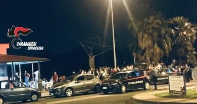 Carlentini: arrestato uomo per violenza domestica dai Carabinieri