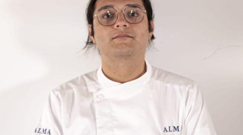 Ragusa: Gabriele Pluchino entra nella scuola internazionale di cucina italiana