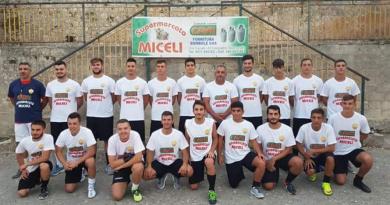 """Canicattini: presentata la società """"Città di Canicattini Calcio"""""""
