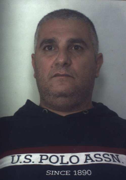 Trasporta cocaina in auto e viene arrestato dai carabinieri