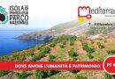 Le eccellenze enogastronomiche di Pantelleria a Mediterraria