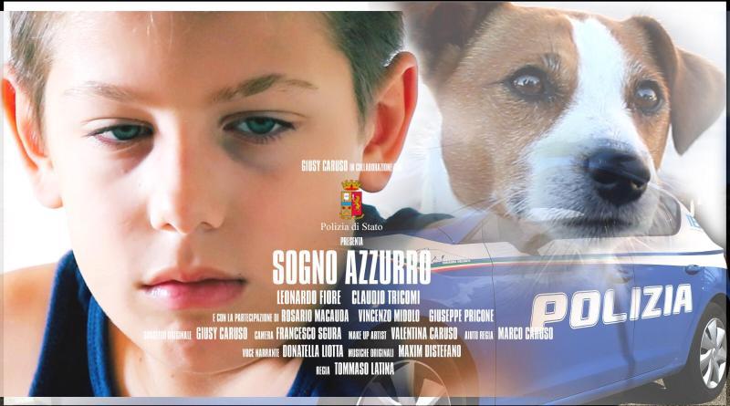 """Sogno Azzurro è il cortometraggio che sensibilizza sul tema """"violenza sui minori"""""""