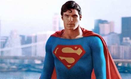 Recuerdos en láminas: Superman, desde siempre