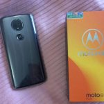 [REVIEW] Moto 5e Plus