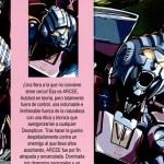 [Transformers 16] Spotlight Arcee & Blaster
