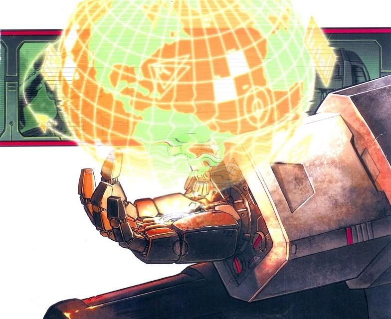 [Transformers 14] Escalation