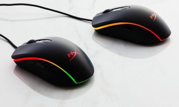 [Reseña] Mouse Pulsefire Surge