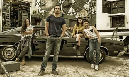 El tráiler de Diablero, la nueva serie mexicana de Netflix