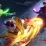 """Tommy y Ryu se unen en este cortometraje de """"Power Ranger: Legacy Wars"""""""
