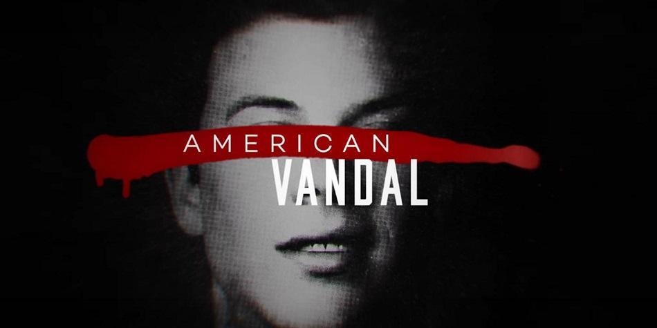 La guillotina no para: American Vandal también fue cancelada