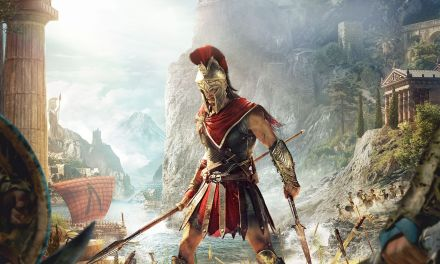 [Reseña] Assassin's Creed Odyssey