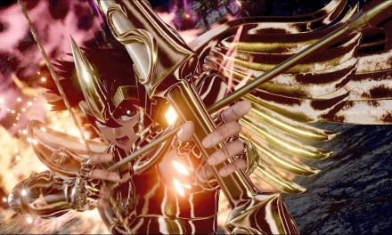 ¡Dame tu fuerza Pegaso! Seiya y Shiryu se unen a JUMP Force