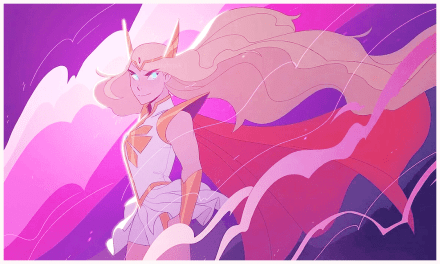 She-Ra and the princessess of power adelanta su estreno