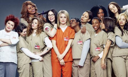 La séptima temporada de Orange is the new black será la última