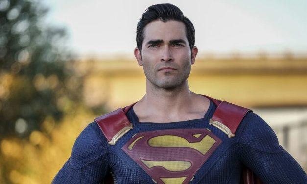Superman regresa al Arrowverso… ¿Y con su serie?