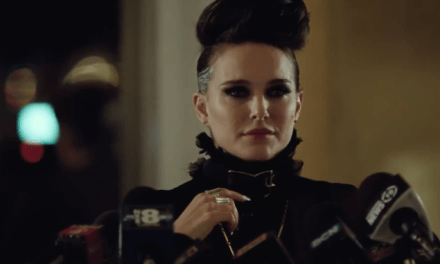 Natalie Portman es una pop-star en Vox Lux