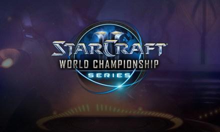WCS Signature Series revela a cuatro de los mejores de StarCraft II