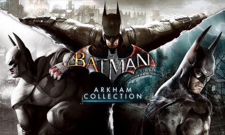 Una filtración asegura que Batman: Arkham Collection estaría de regreso