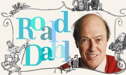 El universo de Roald Dahl se une a Netflix